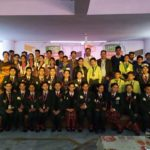 International Robotics Competition held at Rainbow International School